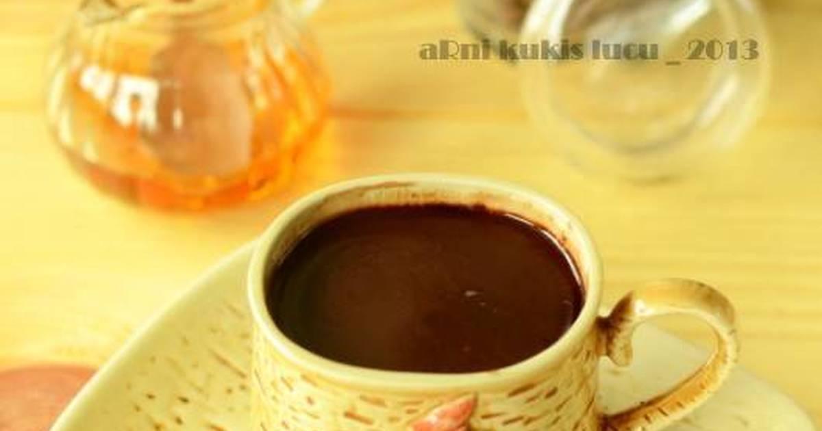 Resep Hot Chocolate