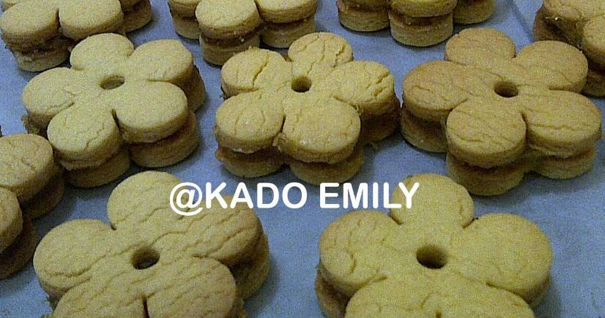 Resep PINEAPPLE COOKIES