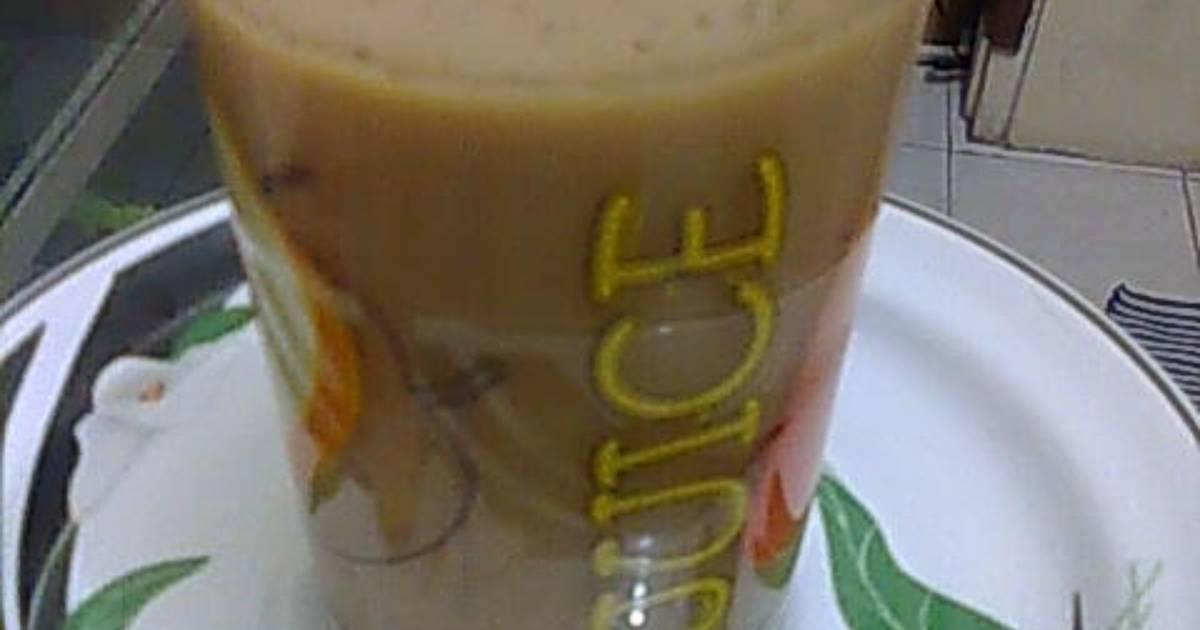 Resep Kopi Susu Original