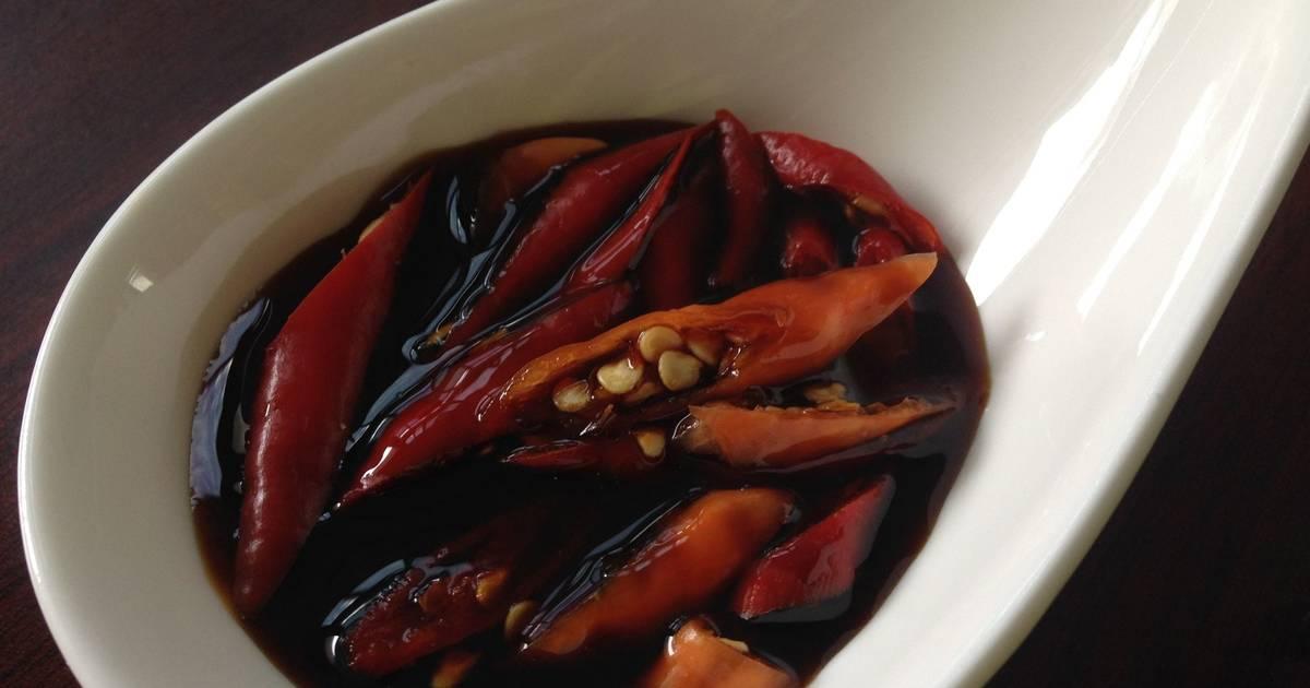 716 resep sambal cabe rawit kecap enak dan sederhana   cookpad