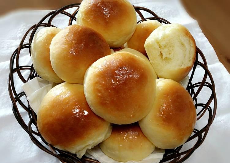 Roti Manis Dunia Rasa