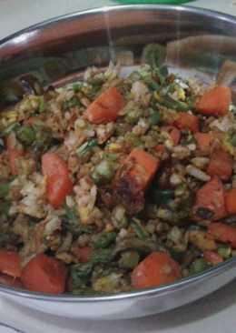 386 resep sayuran lemak enak dan sederhana - Cookpad