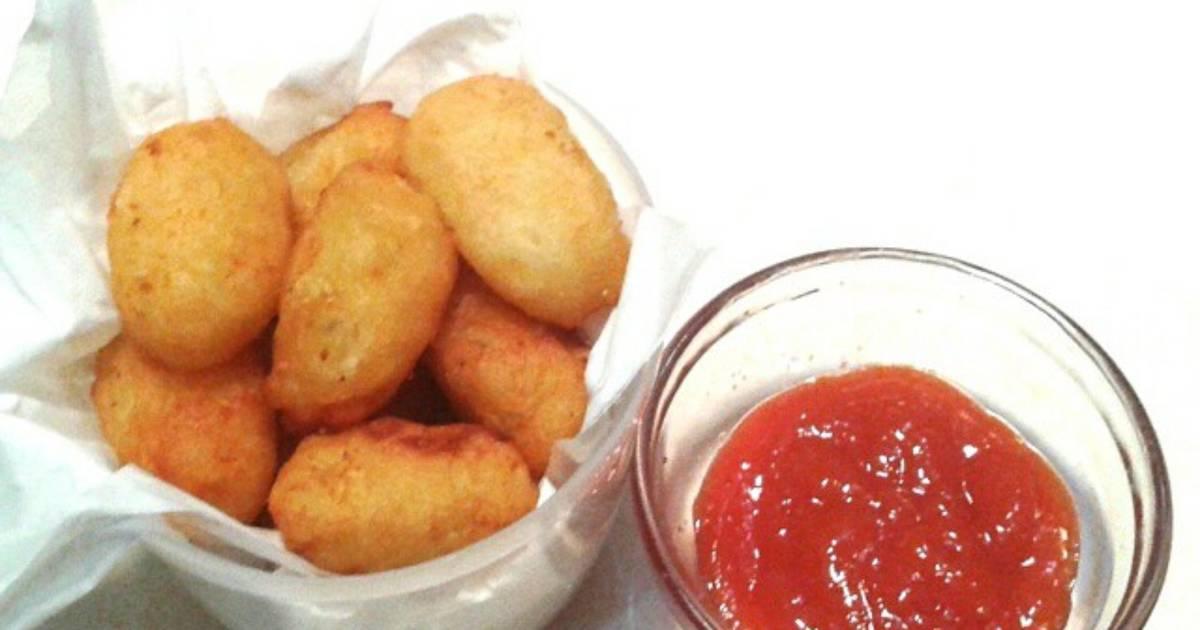 Resep Pompom Kentang KFC (Basic Tater Tots) oleh MakYas ...
