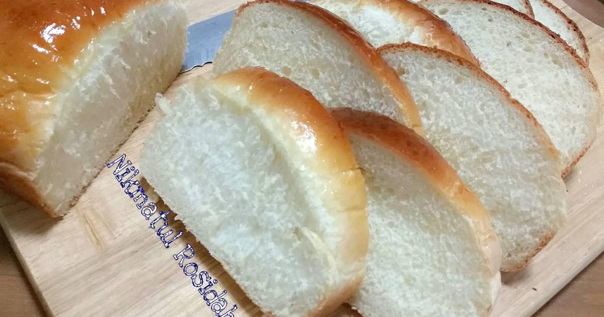 6 Manfaat Roti Tawar dan Cara Mengolahnya