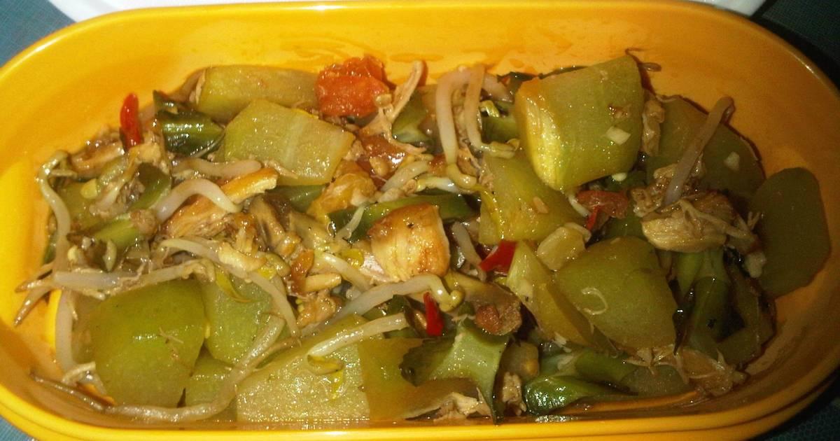 2 resep tumis jipang kecipir enak dan sederhana   cookpad