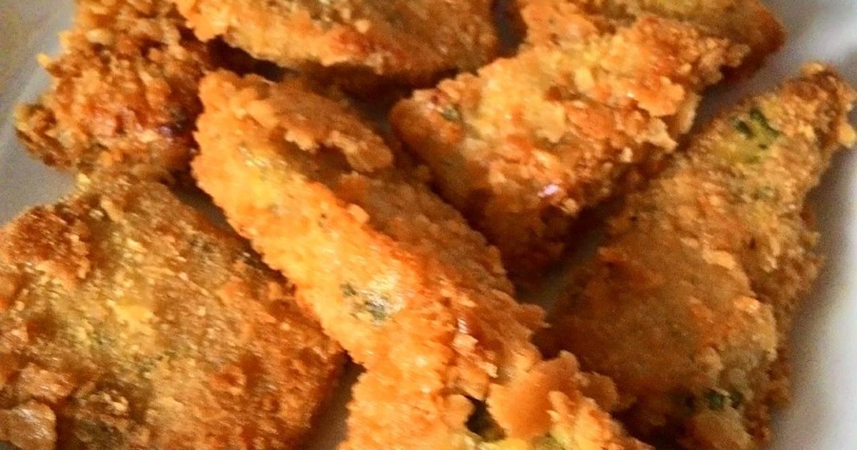 resep nugget sehat rumahan oleh dina nurdiani hrp   cookpad