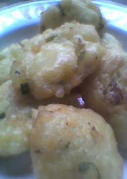 1 resep sukun goreng gurih dilidah dan lembut bnget