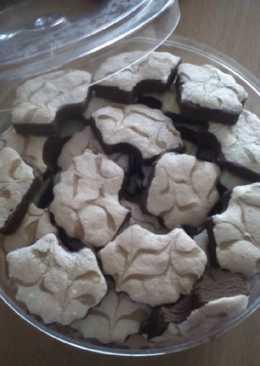 2 resep kue kering batik enak dan sederhana   cookpad