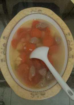 Sup kentang wortel - 1.480 resep - Cookpad