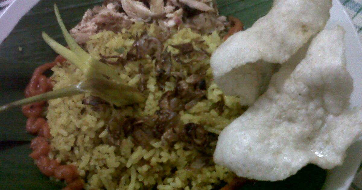 nasi goreng pisang   4 resep   cookpad