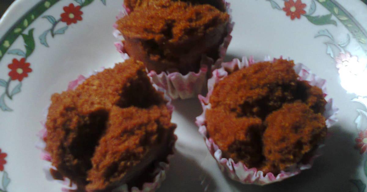 Resep Kue Kukus karamel