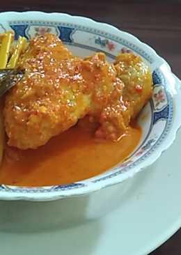 Gulai Ayam Khas Padang