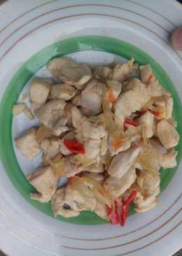 Resep Masakan Ayam Kecap dan Cara Membuat