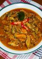 Kerang Kuah Padang