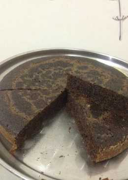 Coffee cake simpel no ribet