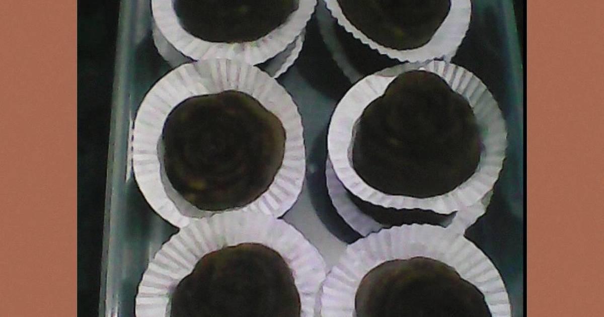 Resep Bolu Mawar kukus coklat