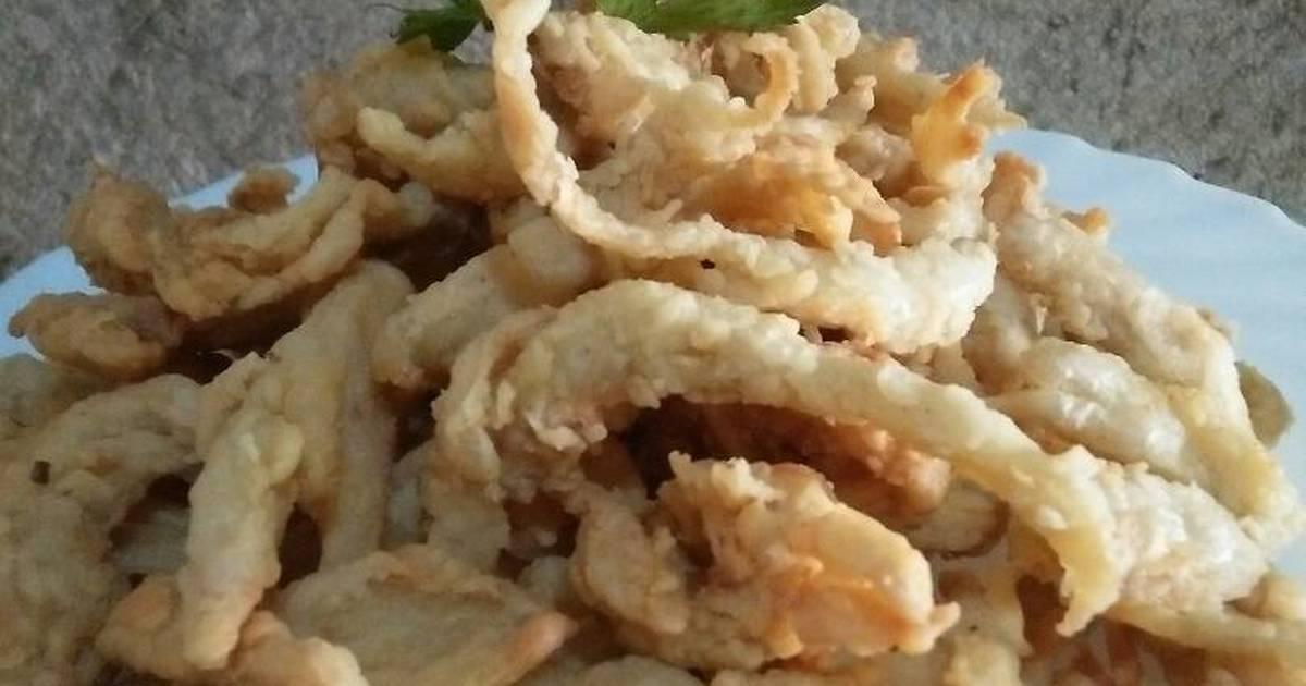 Resep Ayam Crispy KFC Renyah | ResepIndonesia.Net