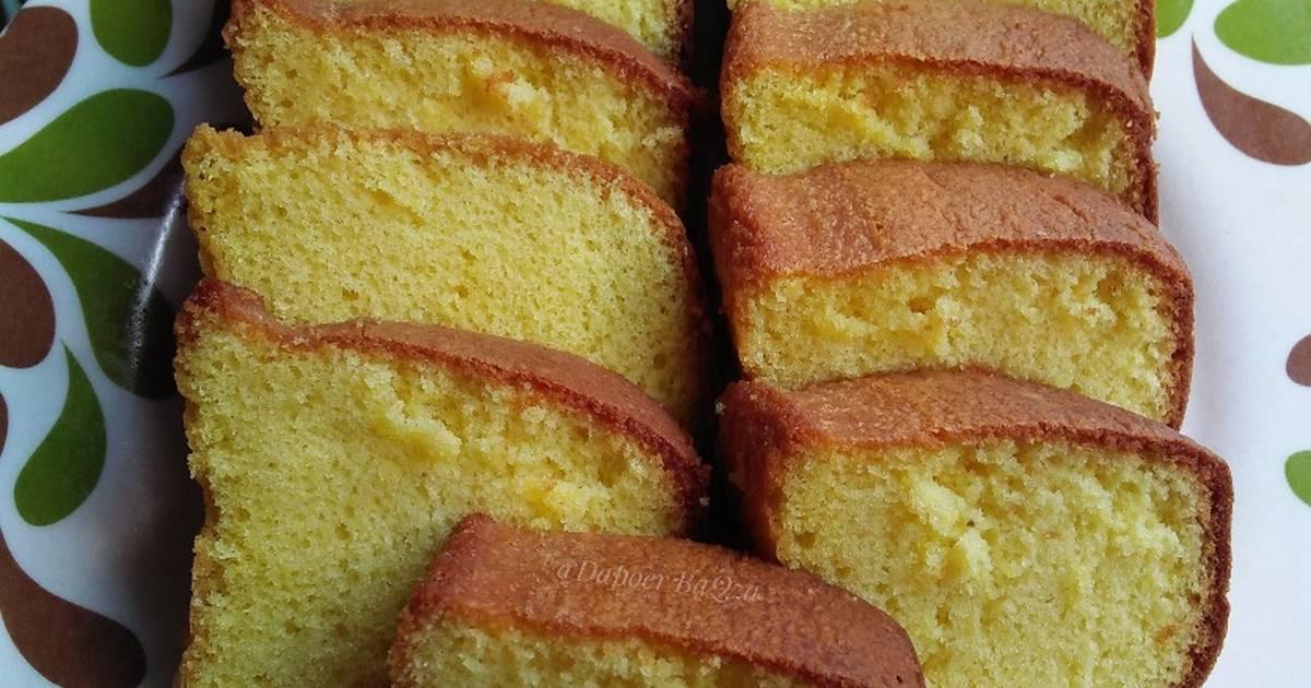 Resep Cake Jadul Sederhana: 1.760 Resep Bolu Jadul Super Lembut Enak Dan Sederhana