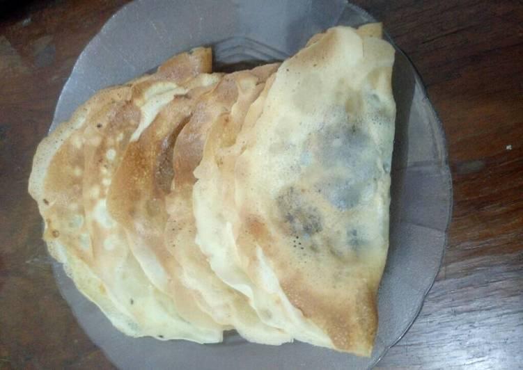 resep leker crispy oleh aulia cookpad rh cookpad com