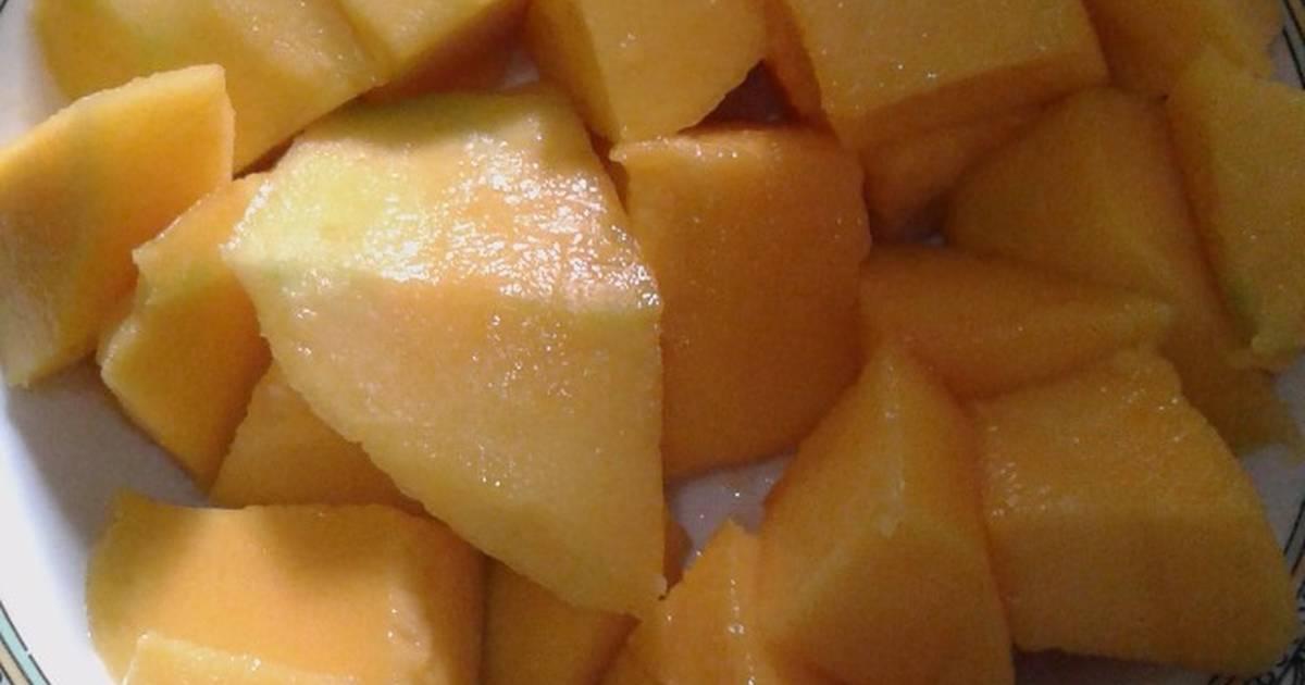 Resep Diet GM hari ke 1 - Mangga Kupas oleh nisitasari ...