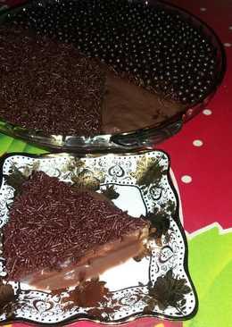 Pudding Van Houten
