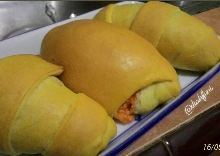 Roti Isi Gurih