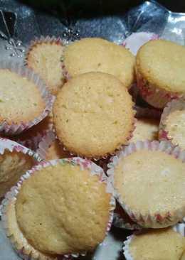 Mini kue kering
