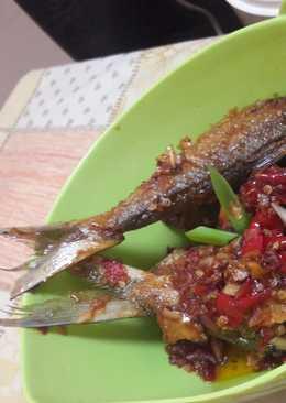 Apa Kamu Ingin Melihat Resep Ikan Bandeng Segar Bumbu Pedas Bali Terpopuler