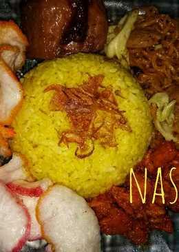 Nasi Kuning Ekpress