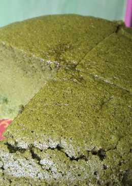 Ogura Green Tea
