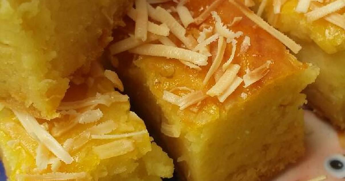 Resep Cake Kukus Tanpa Mixer Jtt: Cake Tape Tanpa Mixer