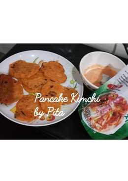 Pancake Kimchi