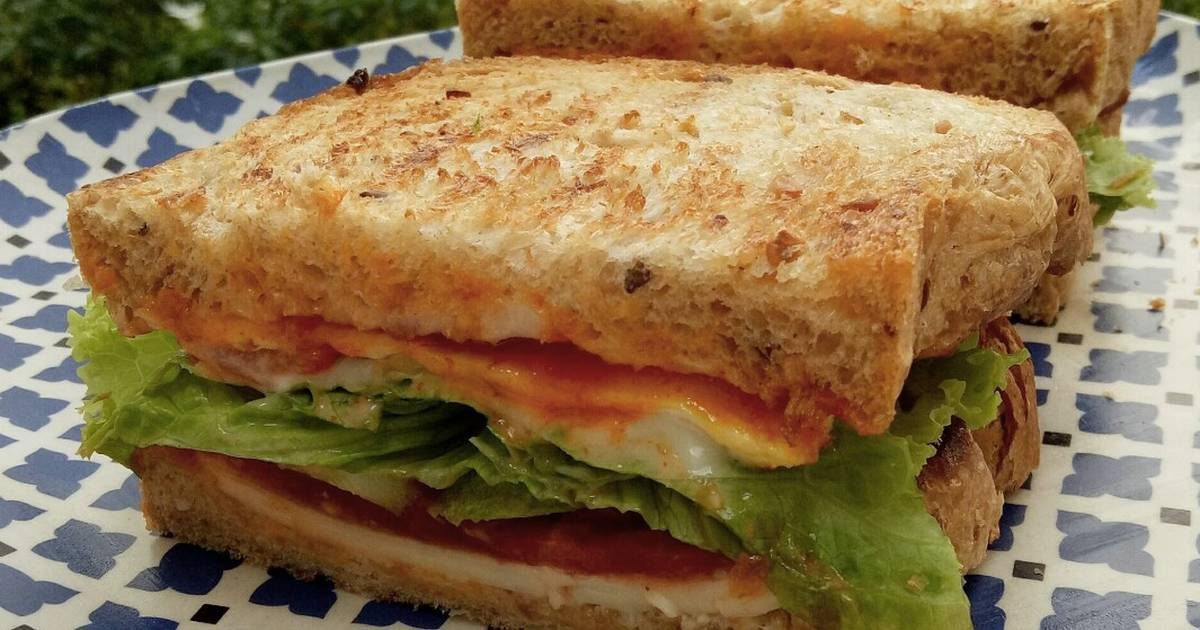 Penjelasan Mengapa Roti Tak Bikin Gemuk