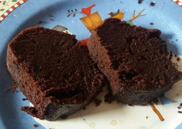 Resep Cheese Cake Kukus Ekonomis: Resep Brownies Kukus Ekonomis #NoMixer #NoOven Oleh Lauren