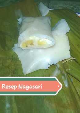 Resep Nagasari