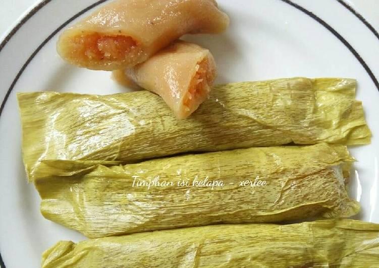 makanan khas aceh Timphan