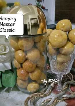 Memory Nastar Classic