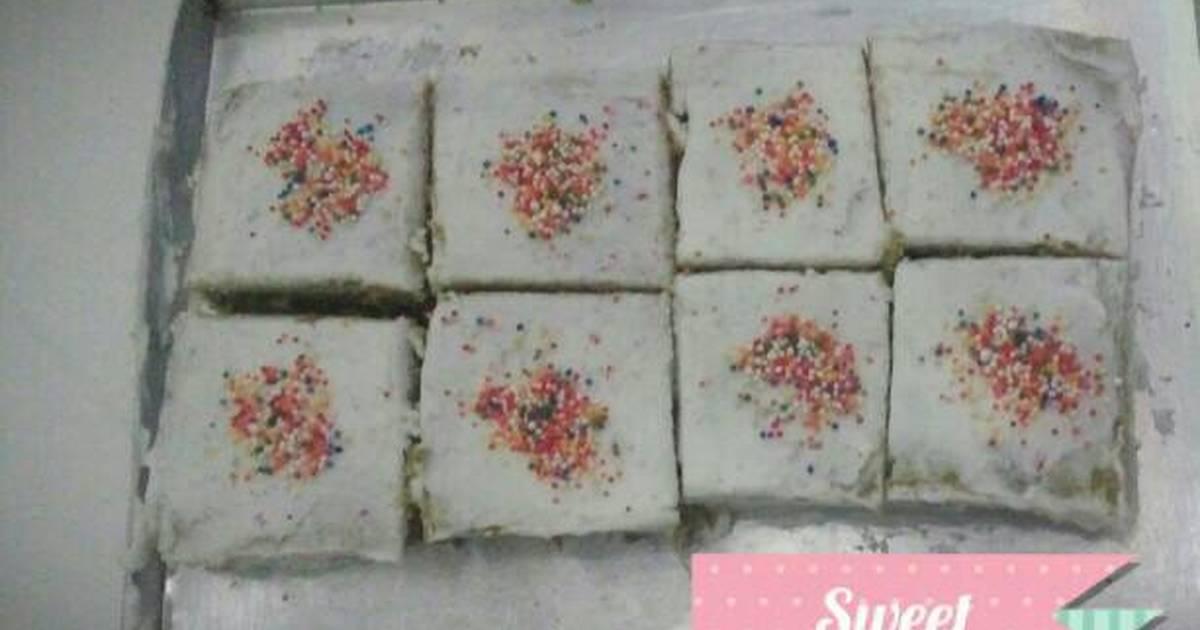 Resep Sponge Cake Jepang: 37 Resep Jepang Sponge Cake Enak Dan Sederhana
