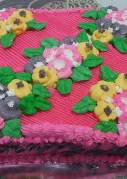 95 resep kue bunga enak dan sederhana   cookpad
