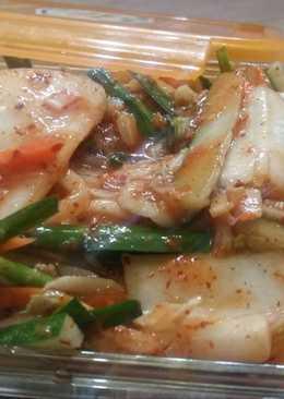 Kimchi ala Adin ;)
