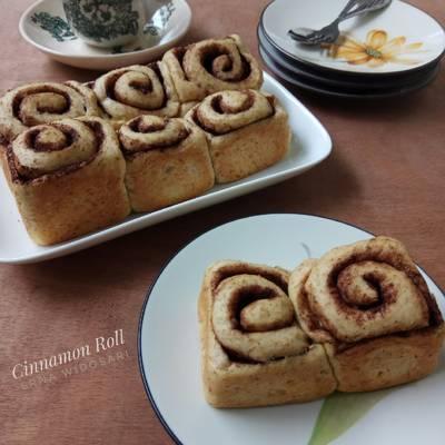 Cinnamon Rolls ala Ninoy
