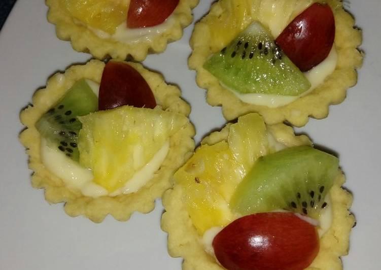 4. Fruit Pie