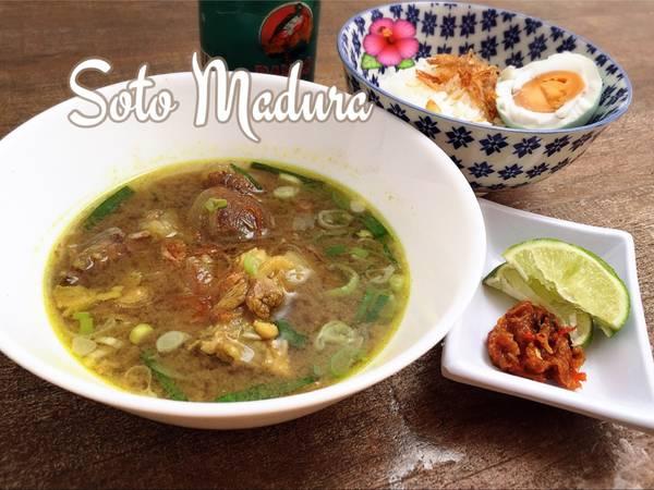 Soto Madura