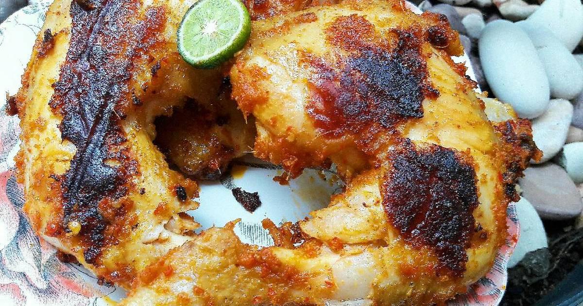resep ayam bakar pasundan oleh ria dama   cookpad