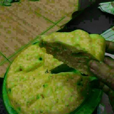 Bolu keju mix sukade.#berani baking berani sharing