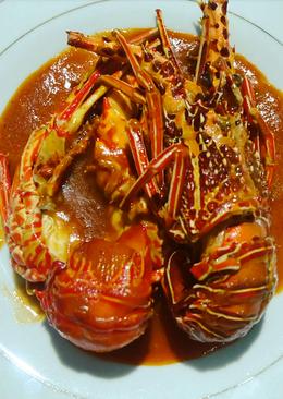 Cara Masak Udang Lobster Kecil Masak Memasak