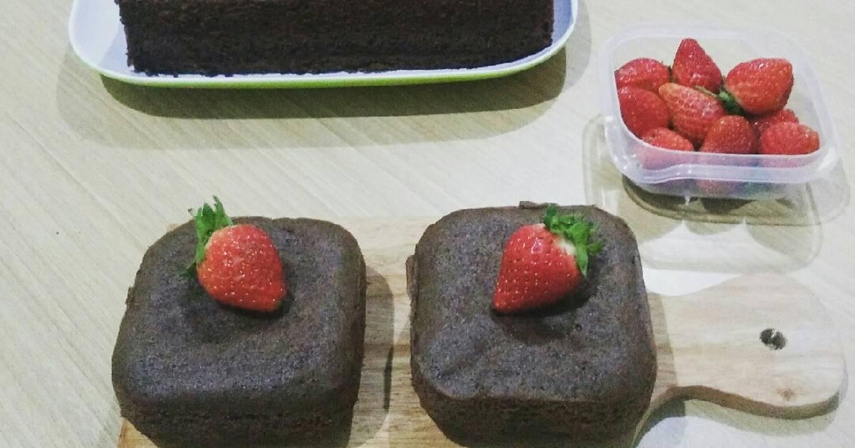 34 Resep Brownies Kukus Murah Untuk Bisnis Enak Dan