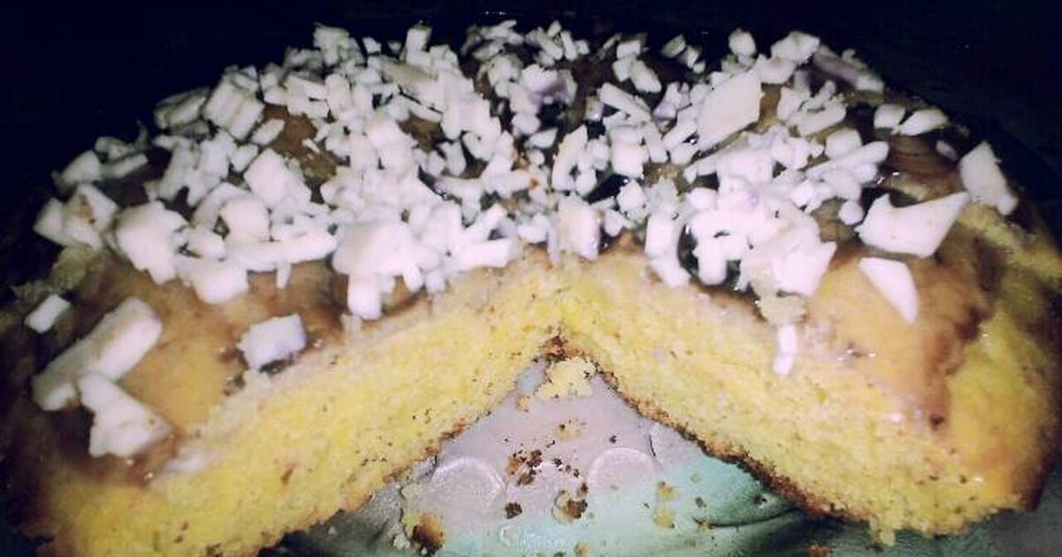 Resep Bolu teflon chese bluberry