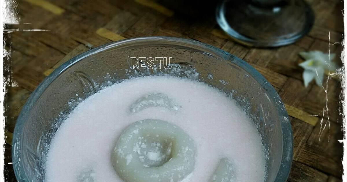 4 resep es gempol enak dan sederhana   cookpad