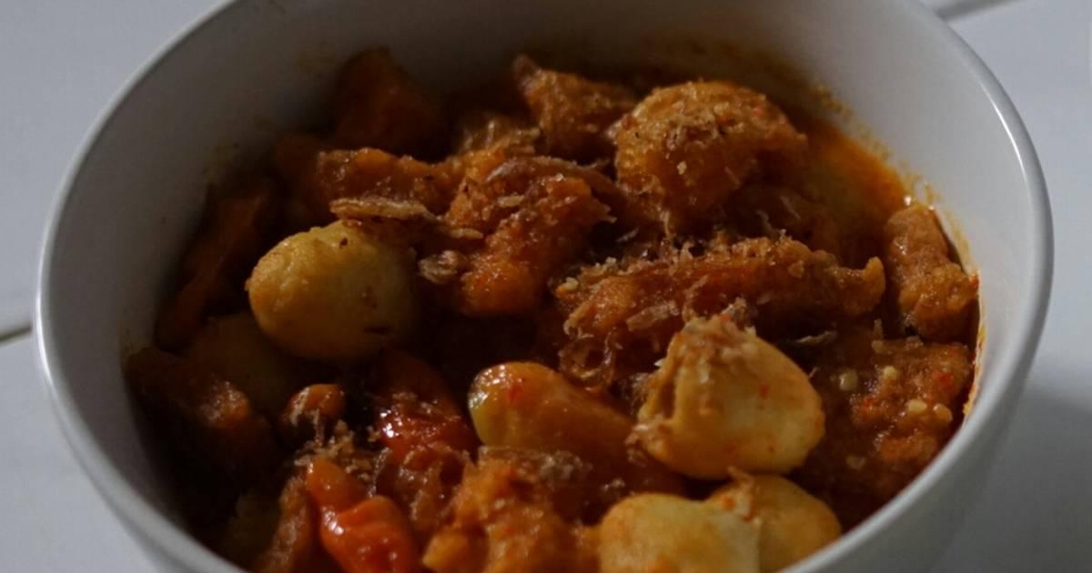 53 resep sambal goreng krecek telur puyuh enak dan ...